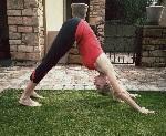 Йога от гипертонии
