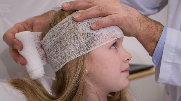 Диакарб при сотрясении головного мозга у детей