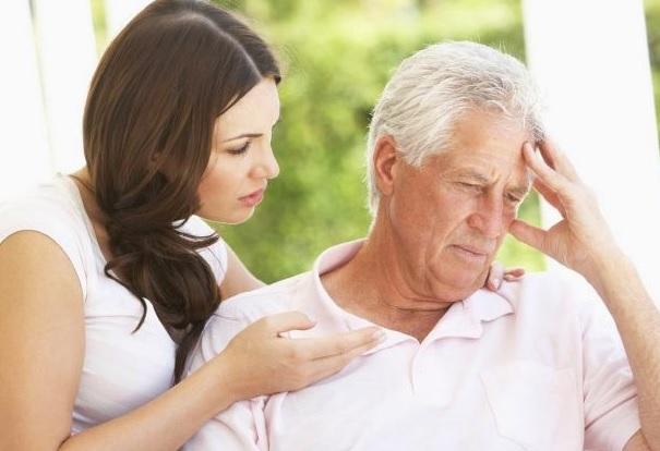 Лейкоэнцефалопатия сосудистого генеза