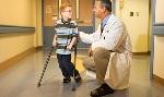 Рассеянный склероз у детей