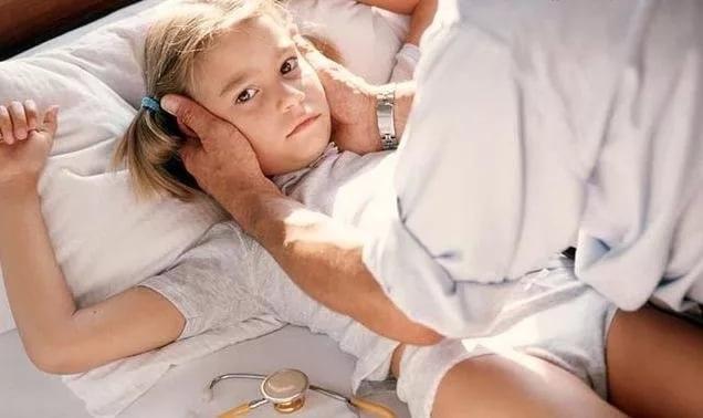 Симптомы менингита у ребенка