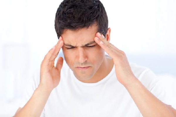 Последствия микроинсульта у мужчин