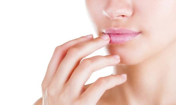 Онемение губы и подбородка