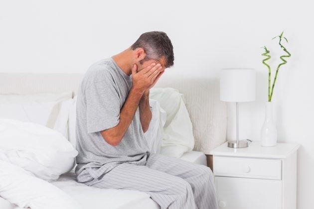 Ортостатическая гипотензия