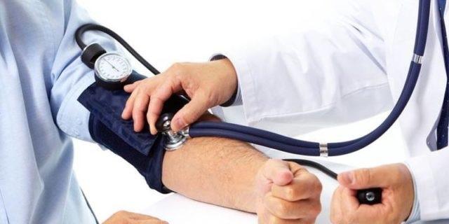 Причины ортостатической гипотензии