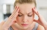 Давящая боль в голове