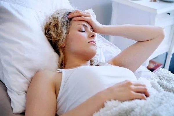 Симптомы посттравматической энцефалопатии