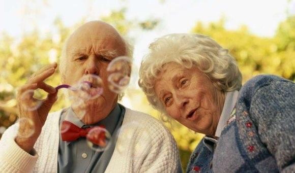 Нарушение мозгового кровообращения у пожилых людей