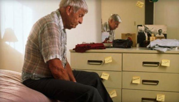 Симптомы деменции у пожилых