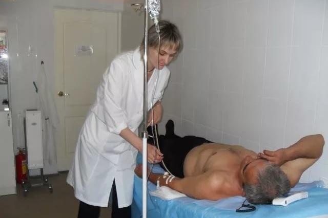 Лечение болей при рассеянном склерозе
