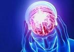 Головная боль в лобной части головы