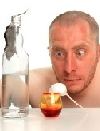Алкогольный психоз