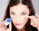 Болит голова от контактных линз