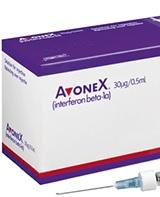 Авонекс при рассеянном склерозе