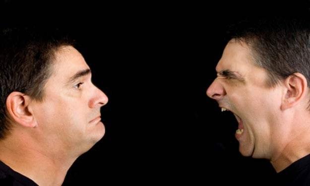 Маниакальная фаза биполярного расстройства
