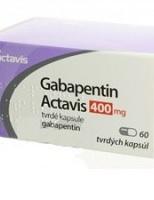 Габантин