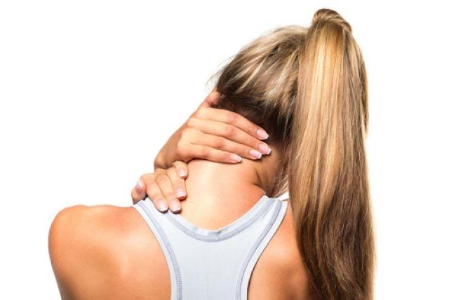 Головные боли при шейном остеохондрозе