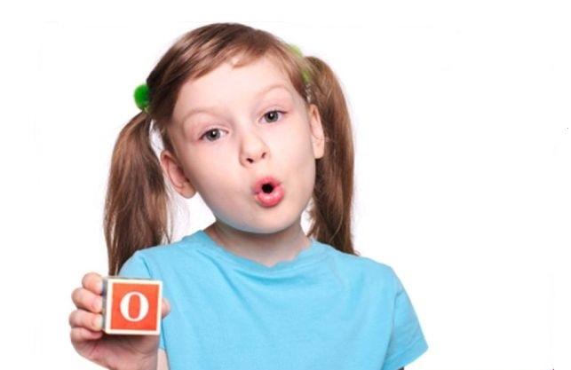 Особенности памяти у детей с нарушением речи