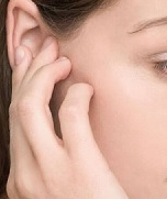 Головная боль за ушами