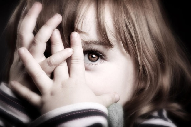 Диагностика тревожности младших школьников