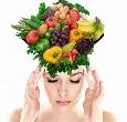Продукты питания для головного мозга