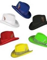 Метод Эдварда де Боно: 6 шляп мышления