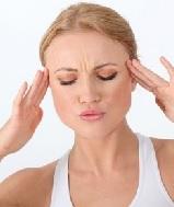Головокружение при неврозе