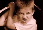 Агрессивное поведение детей