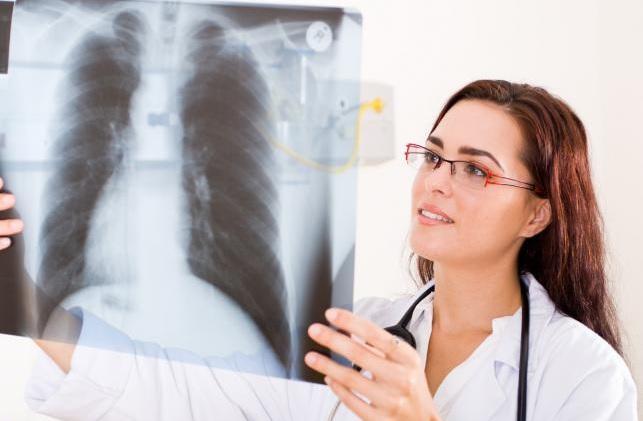 Противопоказания к гипервентиляции легких
