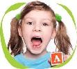 Дислалия у ребенка