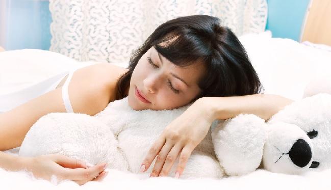 После стресса для сна