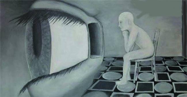 Дереализация и шизофрения