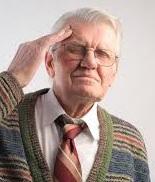 Потеря памяти у пожилых людей