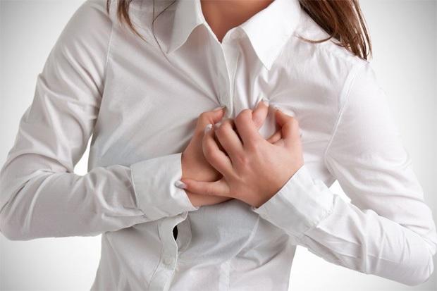 Симптомы вегетоневроза
