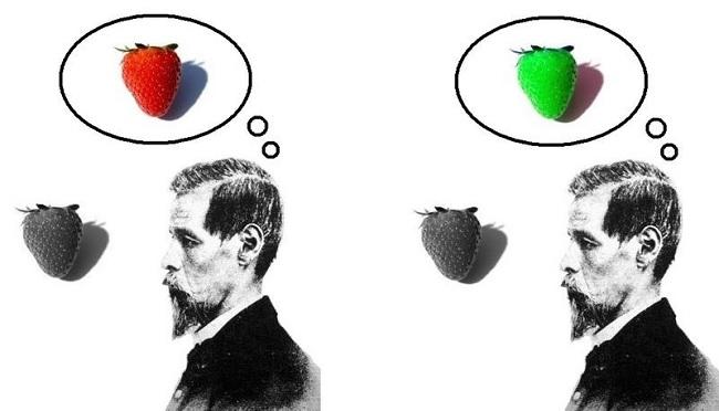 Агнозия зрительная