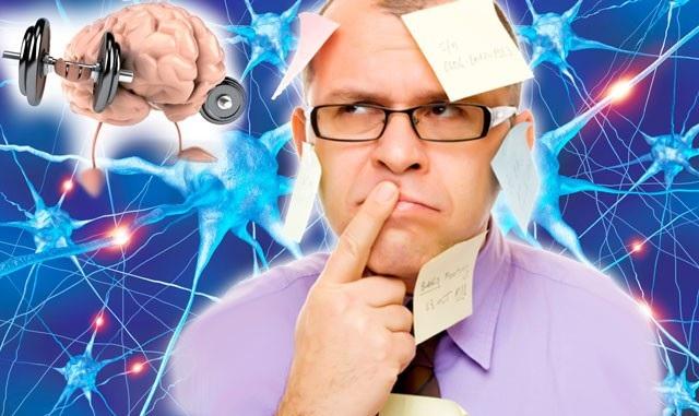 Интеллектуально-мнестические расстройства