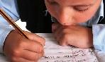 Дисграфия у детей