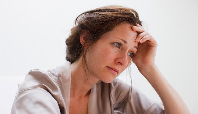 Симптомы невроза у женщин