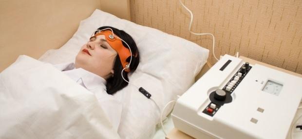 Электросон в физиотерапии