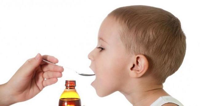 Нооклерин детям
