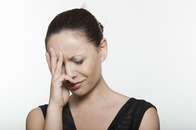 Признак субдепрессии