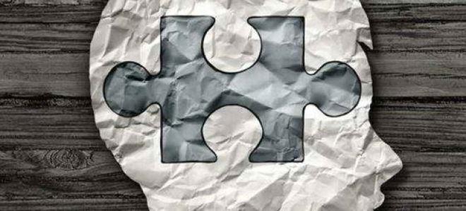 Тесты на болезнь Альцгеймера